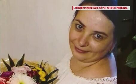 Tragedia din Spitalul Piatra Neamț. Momentul în care criminalul întră hotărât să își ucidă soția