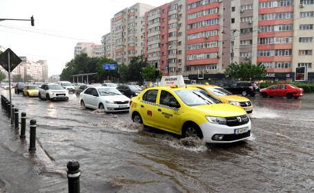 Greenpeace România: Locuitorii din București îşi pun zilnic sănătatea în pericol