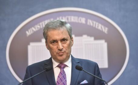 Mesajul șefului MAI pentru românii din Diaspora: \