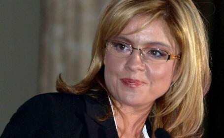 De ce a murit Cristina Țopescu. Polițiștii au deschis dosar penal de moarte suspectă