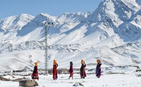 Avalanșe Kashmir - 5