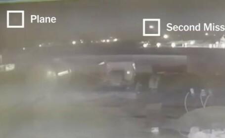Iranul ar fi arestat persoana greșită în cazul avionului ucrainean. Reacția unui jurnalist
