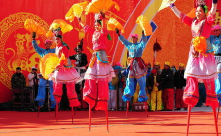 Anul Nou Chinezesc - 5