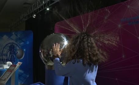 Prima expoziție interactivă de știință pentru copii. Unde are loc și cât costă biletul