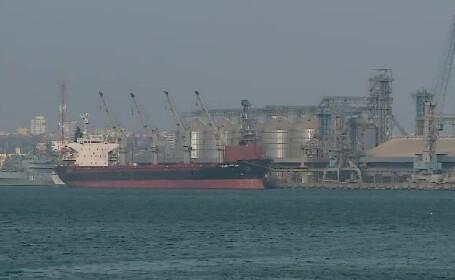 Portul Constanța a avut în 2019 cel mai mare trafic din istoria sa. Ce s-a exportat