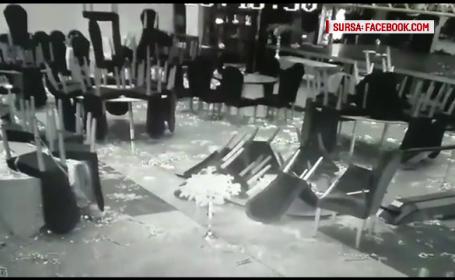 Scandalul petrecerii de Revelion de la Biblioteca Națională
