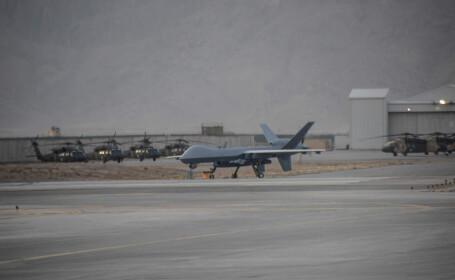 Drona care l-a ucis pe generalul iranian Qassem Soleimani desfășoară misiuni în România