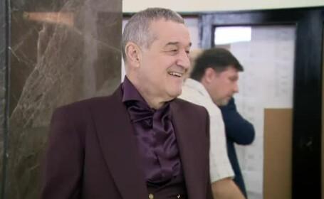 ÎCCJ a anulat decizia prin care Becali trebuia să îi plătească 30.000 € lui Florin Talpan