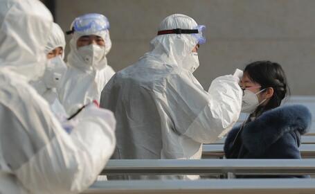 Virusul mortal din China. 41 de morţi, 1.300 de contaminați şi milioane de locuitori blocaţi