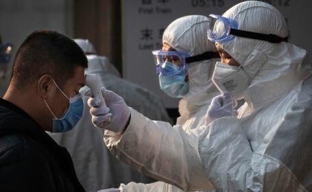 Virusul ucigaș din China. 54 de morţi şi apar tot mai multe cazuri noi de infecţii