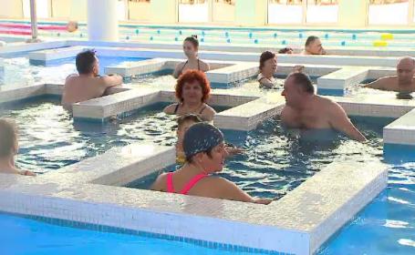 Orașul din România inclus de americani în topul destinaţiilor pentru tratamentul balnear