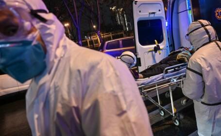 UE activează mecanismul de alertă rapidă în cazul coronavirusului