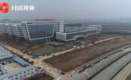 spital China