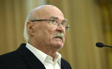 """Tudor Gheorghe, insultat și criticat de un membru USR și un fost ministru: """"Un ticălos absolut"""""""