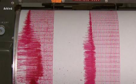 Constantin Ionescu, directorul INFP: Nu așteptăm replici la cutremurul de 5,2