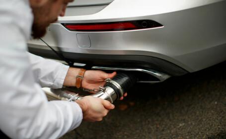 Teste independente dovedesc că poluarea de la noile maşini diesel depăşeşte şi de o mie de ori limita admisă