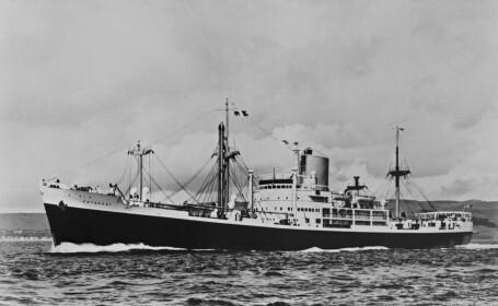 Nava SS Cotopaxi, dispărută în Triunghiul Bermudelor, a fost găsită după aproape 100 de ani
