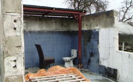 3 familii din Iași și-au pierdut casele într-un incendiu. Gestul incredibil al vecinilor
