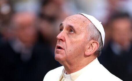 """Papa Francisc, mesaj de Anul Nou: """"Avem nevoie de un vaccin pentru suflet, care înseamnă grija faţă de ceilalţi"""""""