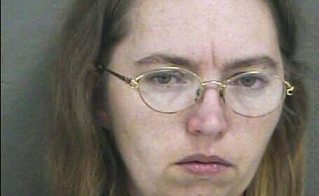 Singura femeie din SUA condamnată la moarte ar putea fi executată pe 12 ianuarie. Fapta îngrozitoare pe care a comis-o