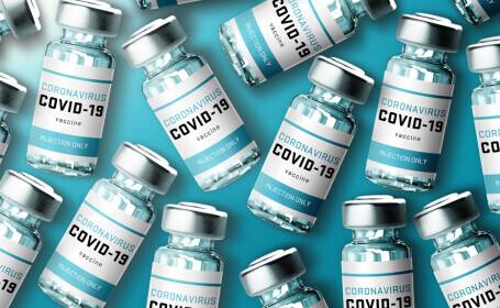UE şi-a asigurat peste 2 miliarde de doze de vaccin anti-COVID. Câte ar putea reveni României