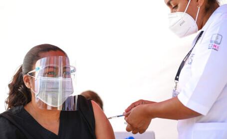 """Precizările autoritățile după """"informațiile înșelătoare"""" despre oprirea vaccinării în unele țări din Europa"""
