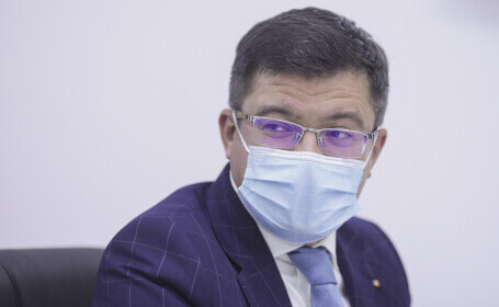 Costel Alexe rămâne sub control judiciar. Decizia magistraţilor este definitivă