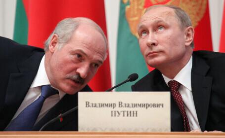 Lukaşenko