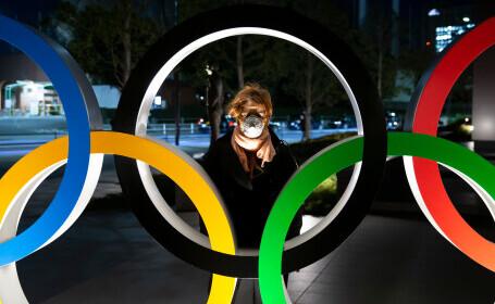 Presa japoneză: Jocurile Olimpice de la Tokyo vor avea loc fără spectatori străini