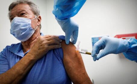 25 de euro per vaccinare, bonus pentru personalul medical din Austria. Cât primesc la o deplasare în cămine