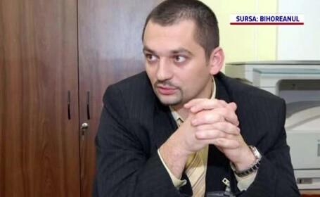 Bărbatul care și-a înjunghiat fosta soție într-o parcare ar fi fostul şef al Poliţiei Locale Oradea