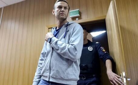 Aleksei Navalnîi anunță că se va întoarce în Rusia pe 17 ianuarie. \