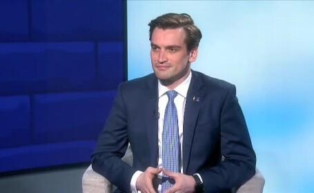 Interviu cu vicepreședintele Comitetului de Vaccinare. Jumătate dintre români sunt gata să se vaccineze