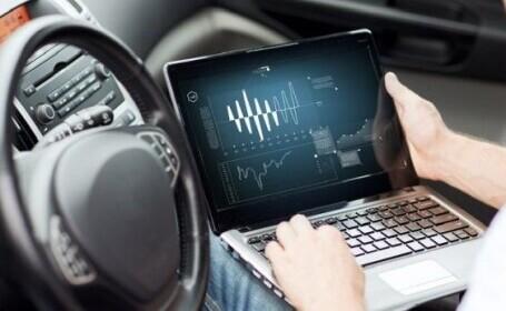Tehnologie auto