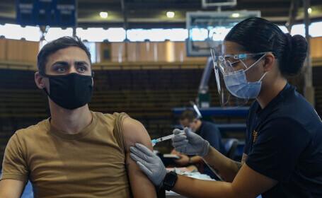 vaccin indonezia