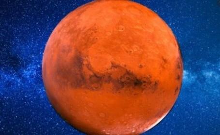 Mișcare pe Marte! Specialiștii au intrat în ALERTĂ. Ce se întâmplă ACUM pe PLANETA ROȘIE