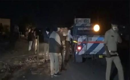 Cel puţin 15 muncitori au murit călcaţi de un camion, în timp ce dormeau pe marginea unui drum, în India