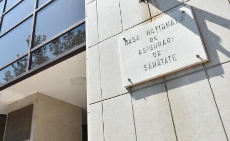 Adrian Gheorghe, numit în funcţia de preşedinte al Casei Naţionale de Asigurări de Sănătate