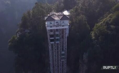 ascensor, lift, china