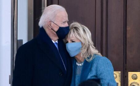 Joe și Jill Biden