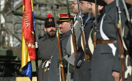 24 ianuarie, Ziua Unirii Principatelor Române. 162 de ani de la unirea Moldovei cu Țara Românească
