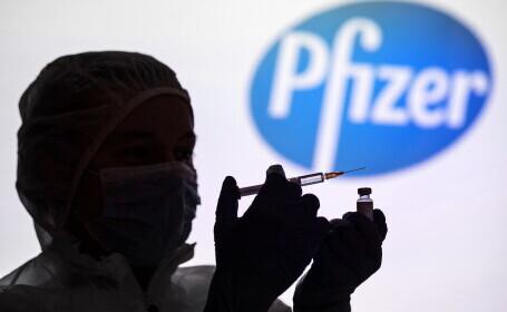 Pfizer, vaccin