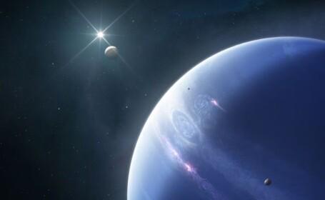 Unde va fi construit primul ORAȘ din spațiu și câți locuitori va avea. Planeta SURPRIZĂ care îi va găzdui pe oameni