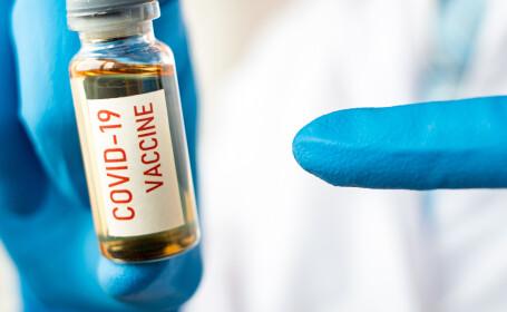 Producătorul american Merck renunță la producerea a două vaccinuri anti-COVID. De ce a luat această decizie