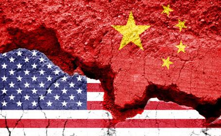 China - SUA
