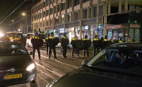 proteste Olanda