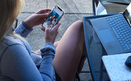 De ce și-a reclamat la poliție un vasluian iubita cu 30 de ani mai tânără pe care a cunoscut-o pe Facebook