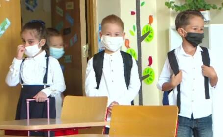 Nesiguranță înaintea deschiderii școlilor, anunțată pe 8 februarie. Profesorii așteaptă protocoalele pentru testare