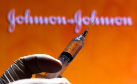 FDA: Vaccinul Johnson & Johnson previne cazurile grave de Covid-19 după o singură doză