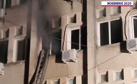 Tragedia din spitalul Piatra Neamț e departe de a fi elucidată. Rudele pacienților decedați au deschis deja procese